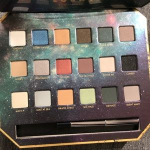 Lorac Pirates of the Caribbean Disney Collection
